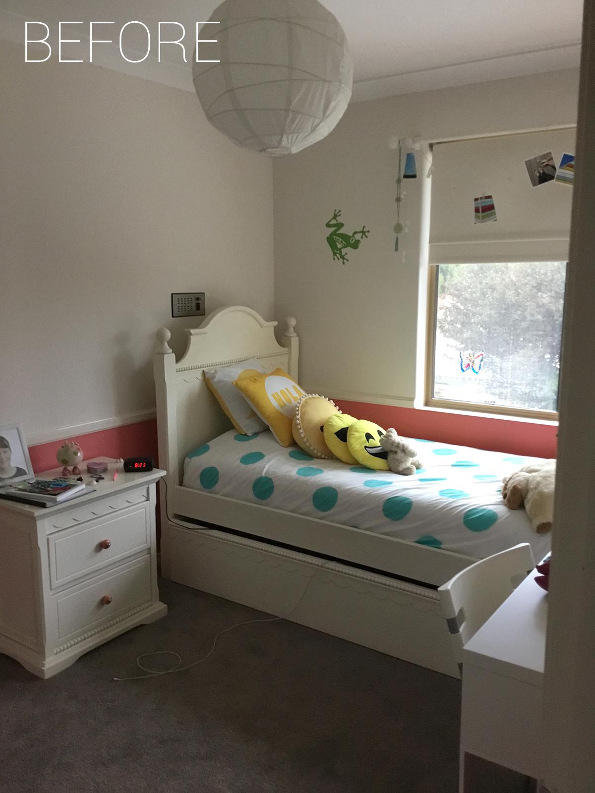 Image Result For Teenage Girl Bedroom Makeover